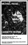 2012: Cassette Works, Nunns Yard