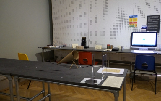 Overview of Maker Space