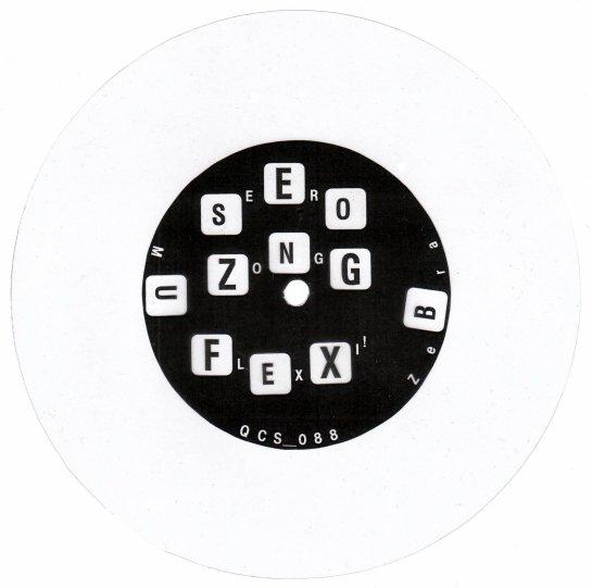 Seero Zongg Flexi! Scan