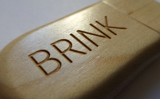 BRINK USB Stick #2